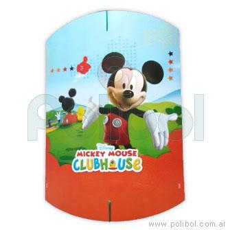 Piñata de catón Mickey