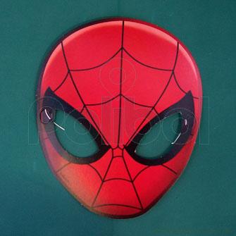 Antifaz Spiderman 3
