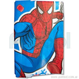 Mantel de plástico Spiderman 3