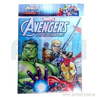 Mantel Avengers