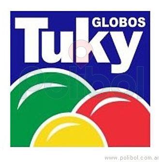 Globo de Futbol x 12