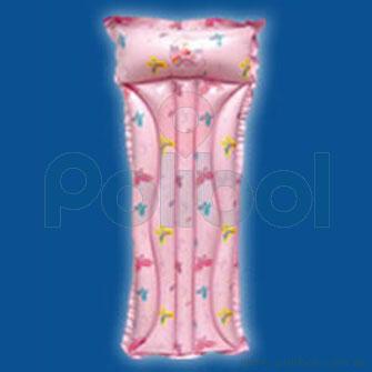 Colchoneta inflable Barbie