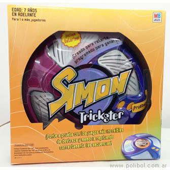 Simon Trickster