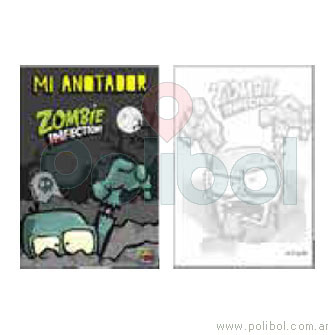 Anotadores Zombie Infection