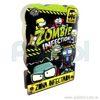 Piñata Zombie Infection