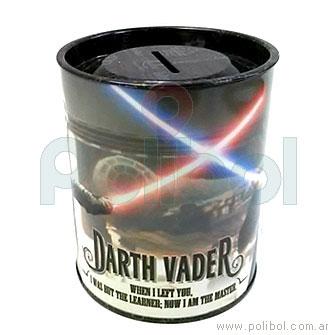 Alcancía Star Wars