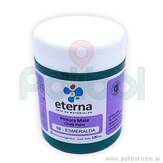 Chalk Paint Esmeralda 68