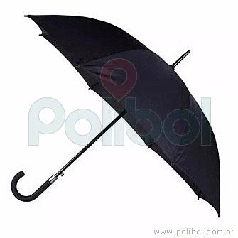 Paraguas para hombre
