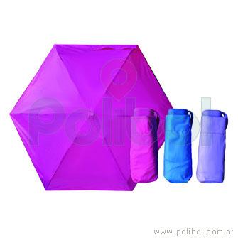 Paraguas de dama ultra mini