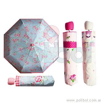 Paraguas de dama Liberty
