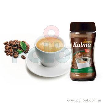 Café Kalma Descafeinado x 100