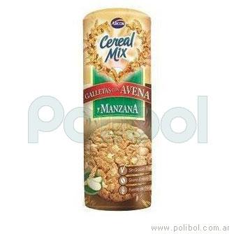 Cereal de manzana
