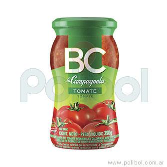 Mermelada de Tomate BC