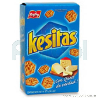 Galletitas Kesitas