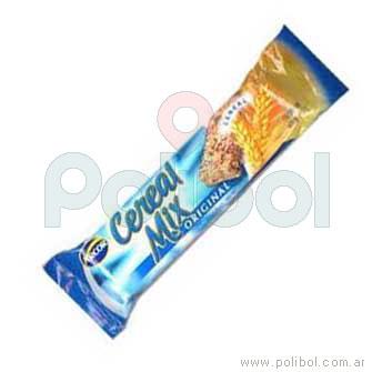 Barra de cereal