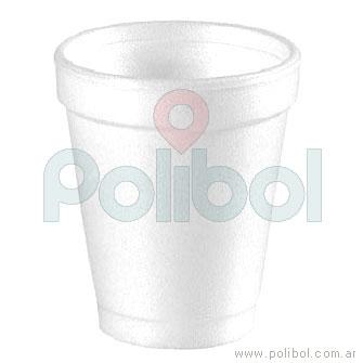 Vaso térmico 120cc. Dart J4