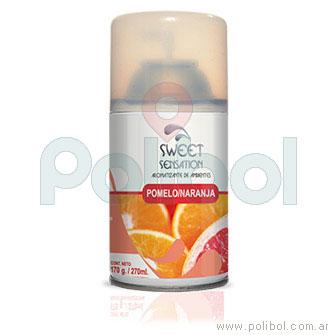 Aromatizante Pomelo Naranja