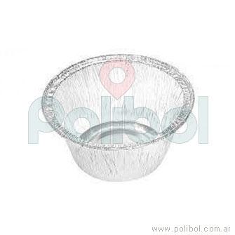 Vaso molde de aluminio V130