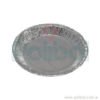 Aluminio plato P26