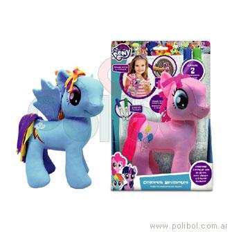 My Little Pony Colores Brillantes