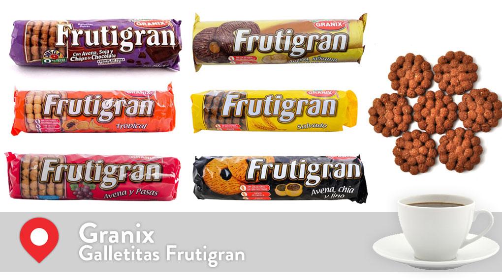 Frutigran