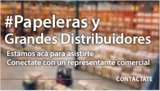 Grandes Distribuidores